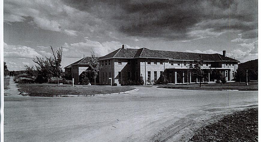 Havelock House