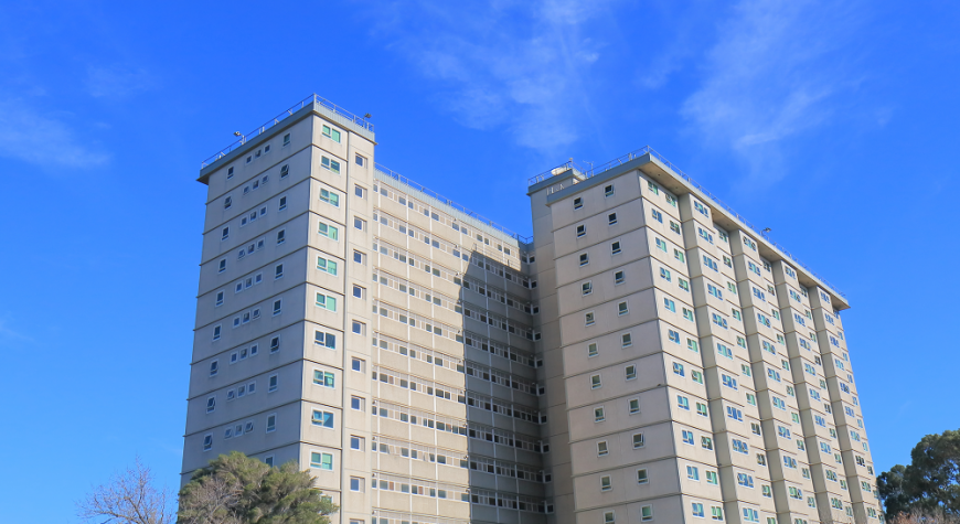 Image of Public Housing
